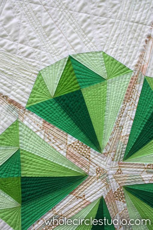 emerald energy : detail